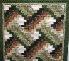 Amish Quilts-Weaver Fever Quilt | Quilts