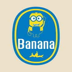 Check out this awesome 'Banana' design on @TeePublic!