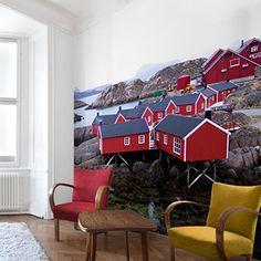Fotomural Premium - settlement in the fjord - Mural cuadr... https://www.amazon.es/dp/B00ZMWKPPQ/ref=cm_sw_r_pi_dp_ZnnnxbEDXTH5S