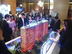 Thị trường BĐS có thể bị tác động khi tăng lãi suất tiền gửi  CBRE nhận định thị trường bất động sản có thể bị tăng lãi suất tiền gửi tại họp báo tổng quan về thị trường BĐS trong quý I tổ chức vào chiều ngày 27/3 tại Hà Nội.  http://chungcuecoparkview.com.vn/thi-truong-bds-co-bi-tac-dong-khi-tang-lai-suat-tien-gui/