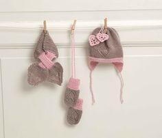 Gratis nedlasting - baby - Viking of Norway Viking Baby, Knitted Hats, Crochet Hats, Baby Barn, Baby Boy Knitting, Alpacas, Mittens, Vikings, Wool