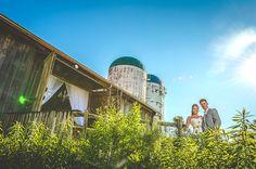 Belcroft Estates wedding photography www.vaughnbarry.com   Vaughn Barry Photography #barnwedding #bride #groom