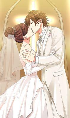 Yamato Wedding Bells | My Forged Wedding