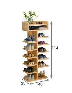 Diy Möbel Picture 2 of 13 Selecting The Perfect Room Air Purifie Diy Shoe Rack, Shoe Storage Cabinet, Shoe Racks, Shoe Shelves, Home Decor Furniture, Diy Home Decor, Space Saving Shoe Rack, Wood Shoe Rack, Rustic Closet