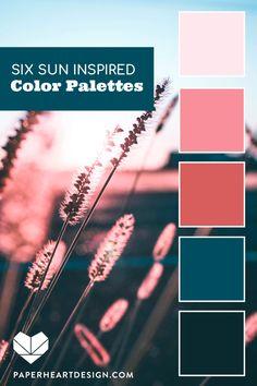 Color Schemes Colour Palettes, Nature Color Palette, Colour Pallete, Color Combos, Bright Color Schemes, Website Color Palette, Website Color Schemes, Colour Board, Paint Colors For Home