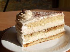 Serbian Recipes, Serbian Food, Kolaci I Torte, Torte Cake, Special Recipes, Tupperware, Ricotta, Vanilla Cake, Deserts