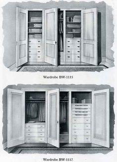 Oversized linen cabinet and wardrobe - Bilt-Well Millwork Bedroom Built Ins, Closet Built Ins, Master Bedroom Closet, Bathroom Closet, Bedroom Wardrobe, Built In Wardrobe, Bedroom Storage, Built In Cupboards, Bathroom Cabinetry