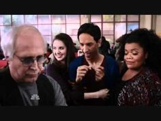 Abed is the version of himself that would go talk to a girl |  Community Season 1 | HILARIOUS!!