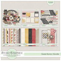 Sweet Bump | Bundle