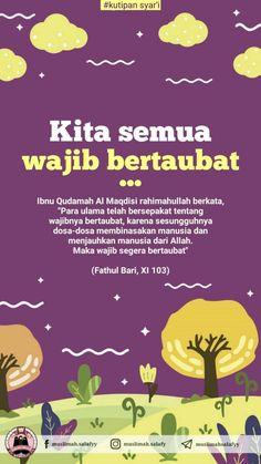 Hadith Quotes, Muslim Quotes, Religious Quotes, Quran Quotes, Me Quotes, Doa Islam, Islam Muslim, Islam Quran, Reminder Quotes