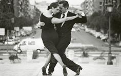 Tango! ♥ - Dance is fire and passion!