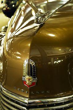Cadillac ★。☆。JpM ENTERTAINMENT ☆。★。
