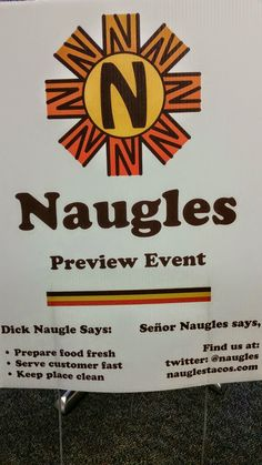 Naugles, A Popular Fast Food Chain is Coming Back to Town…Slowly But Surely… Yummy Fast Food, Fast Food Chains, Happy Thoughts, Back In The Day, Comebacks, Restaurants, Sayings, Reading, My Love