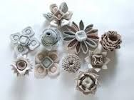 egg carton flowers - Google Search