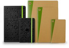 Evernote and Moleskine | Evernote