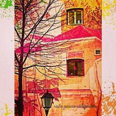 Beograd, Skadarlija Radajordan-instagram