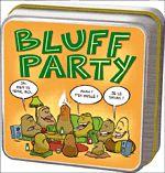 Asmodée  Cocktail games  Bluff Party sur Fnac.com
