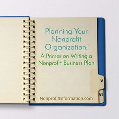 How to Write a Nonprofit Business Plan Expert Advice - Starting A Business - Ideas of Starting A Business - How to Start a Nonprofit Organization Tips on Writing a Nonprofit Business Plan Grant Proposal Writing, Grant Writing, Writing A Business Plan, Business Planning, Business Ideas, Writing Advice, Event Planning, Marketing Plan, Business Marketing