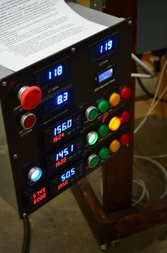 Control Panel Electrical Projects, Electronics Projects, Beer Recipes, Coffee Recipes, Brewery Design, Moonshine Still, Home Brewery, Food Truck Design, Pumpkin Spice Coffee