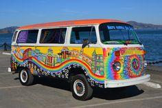 hippie van - Recherche Google