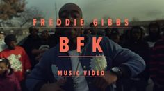 """""""I Just Want A Crib & A Coupe, No Mileage..."""" Freddie Gibbs-BFK"""