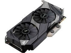ASUS GeForce GTX 1080 TI 11GB ROG POSEIDON Platnium