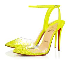 Christian Louboutin OFF! Womens New Arrivals - Designer Shoes Handbags - Christian Louboutin Online Boutique Christian Louboutin Heels, Louboutin Shoes, Pumps Heels, Stiletto Heels, Louboutin Online, Converse, Red Sole, Silhouette, Pointed Toe Pumps