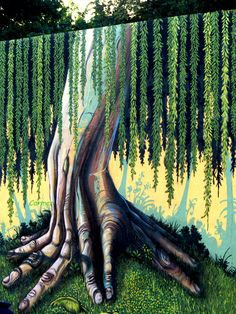 grafiti_arbol_botanico