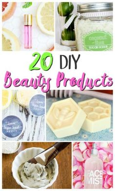 Easy DIY Beauty Products You Can Create For Your Own Self Care Routine | The It Mom