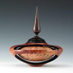 Wood Turning Art   STEPHEN HATCHER · FINE ART WOODTURNING AND SCULPTURE