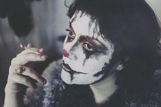Sad Clown by ElsaDinletir