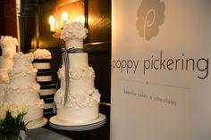 Poppy Pickering at The Wedding Affair at Goldsborough Hall June 2014 image courtesy of Avenue White Photography www.theweddingaffair.co.uk