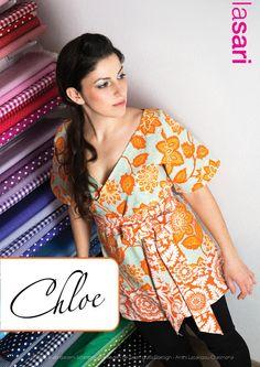 Chloe E-Book
