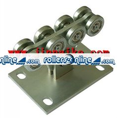 carriage sliding door roller,cantilever gate wheel,iron gate wheel