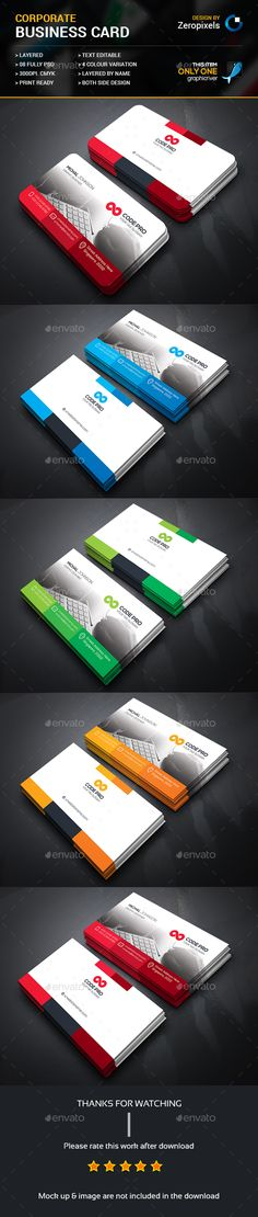 Business card template psd design download httpgraphicriver business card template psd design download httpgraphicriveritem business card14237120refksioks business card templates pinterest card reheart Images