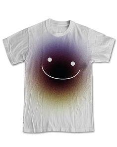 Annie Yiling Wang tee design #graphic #design #tee #tshirt