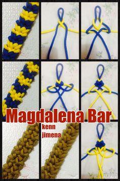 The Magdalena Bar