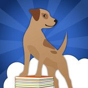 Book Retriever - This app for the iphone or ipad allows you to inventory your class library by SCANNING the book barcodes.  It inputs all the information including title, author, level, etc. without you typing a single thing.  It also allows you to check in and out books to your students.  GREAT!!!!