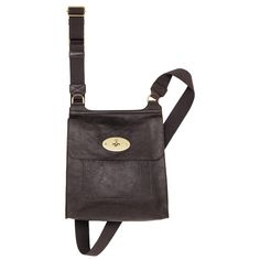 Mulberry Antony Leather Messenger Across Body Bag , Chocolate 40th Birthday Wishes, Across Body Bag, Leather Projects, Online Bags, Sling Backpack, Fashion Backpack, Satchel