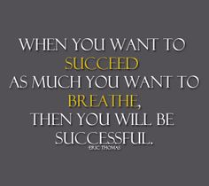 It's all up to you. #success #successful