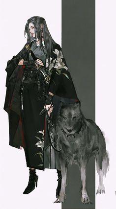 Character Design Inspiration, Anime Art, Character Design, Cute Characters, Character Art, Art Girl, Samurai Art, Art, Boy Art