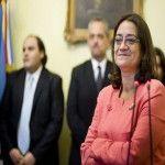 Lucía Corpacci confirma que las elecciones en Catamarca serán en el mes de octubre