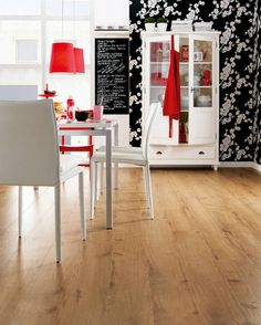 Laminat Galerie 2 404 Page, Sweet Home, New Homes, Flooring, Interior Design, Wood, Modern, House, Furniture