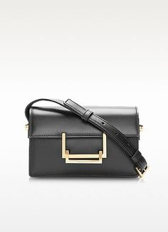 SAINT LAURENT Lulu Borsa Piccola In Pelle Con Tracolla. #saintlaurent #bags # #