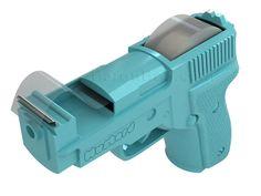 Gun Tape Dispenser