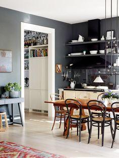 Best of Australian Homes 2014 · Fiona Richardson and Family — The Design Files | Australia's most popular design blog.