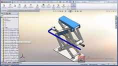 Show And Hide Components in SolidWorks