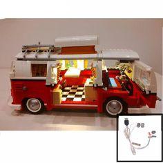 Light Kit for Volkswagen Block Set | VWHUB
