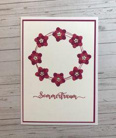 Karten-Kunst » Manchmal muss es eben pink sein…