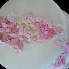Baptism cake?